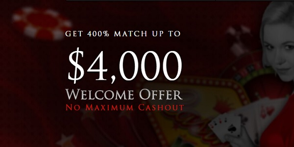 Lucky Red Casino Exclusive GZ Promo