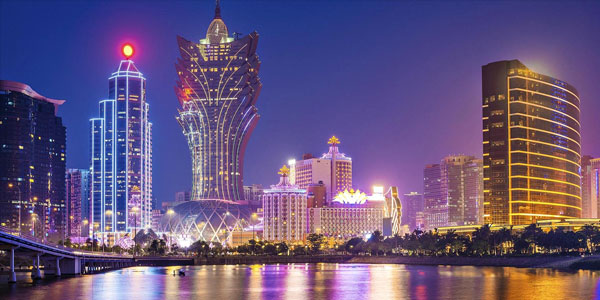 Weak Gambling Macau Market Affects Crown Casino
