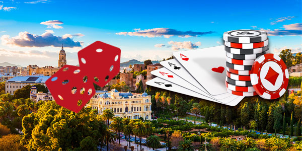 betting law changes in Malaga