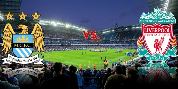 Bet on Man City v Liverpool for Extra Free Bets at Unibet