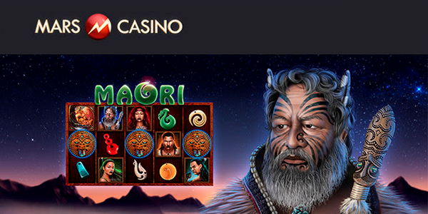 Maori Slot Free Spins review