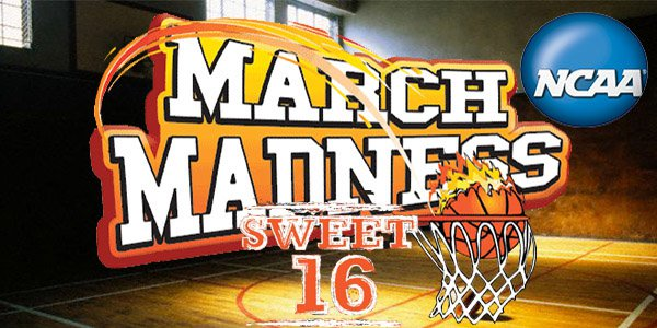 Sweet 16 Highlights from the South and the West