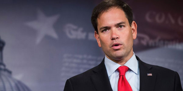 Mark Rubio 2016 Presidential Elections