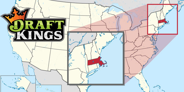 DraftKings in Massachusetts to Comply with daily fantasy sports Regulations US gambling laws