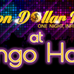 You're Invited to the Million Dollar Online Bingo Party