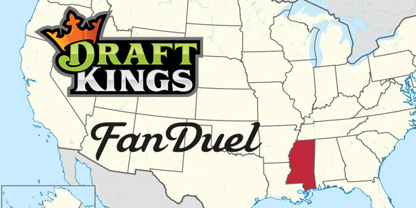 New Mississippi Daily Fantasy Sports Bill Passed