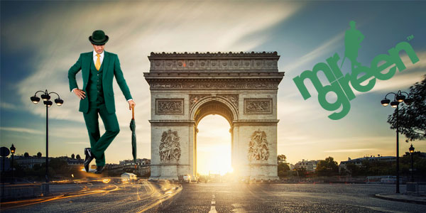 Win Daily Casino prizes Paris