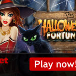 Wager Big this Halloween Week and Win up to GBP 3,000.00 in the NetBet Terrifying Tournament!