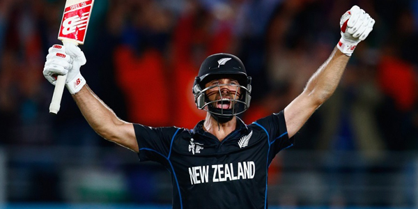 ODI Cricket In New Zealand 2017