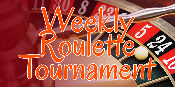 Join the New Online Roulette Tournament at Spartan Slots