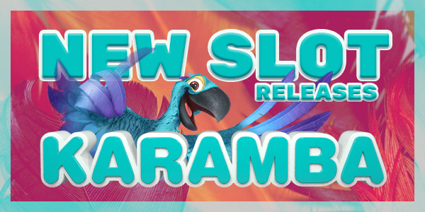 New slot releases in February