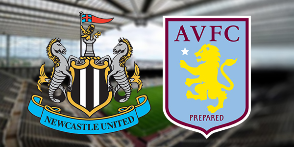 Bet On Newcastle Vs Aston Villa This Weekend? Why not....?