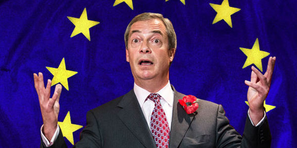 Bet On The EU Referendum Before It Becomes Bizarre