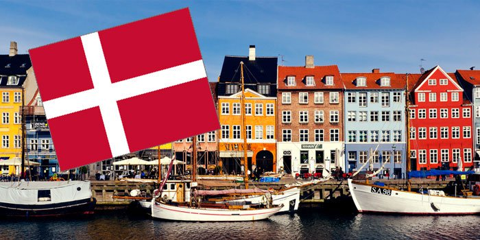 Online Casino and Sports Betting in Denmark is rising fast