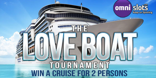 Omni Slots win romantic cruise for two promo