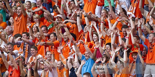 The Netherlands World Cup Chances