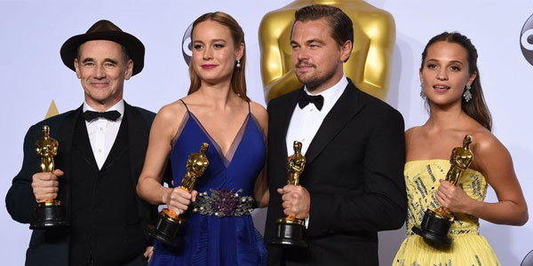 Oscar Betting Odds Never Lie…Or Do They?