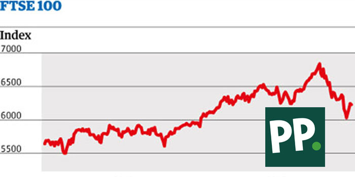 Chances of Paddy Power joining FTSE 100 rise