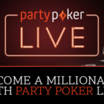 Brand New Party Poker Live Tournaments in 2017