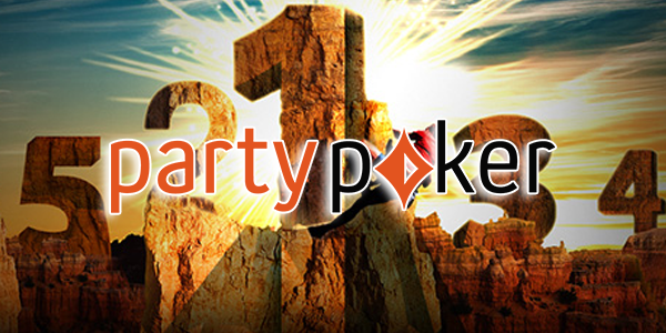 Party Poker Caribbean Poker Party Package