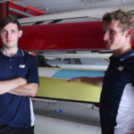 Paul & Gary O'Donovan Pull For Gold At The 2016 Rio Olympics