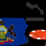 Drop in Pennsylvania's Casino Revenue Attributed to Casinos in Nearby States