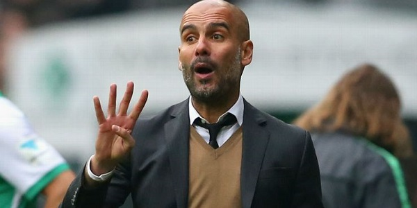 New Barcelona Manager Pep