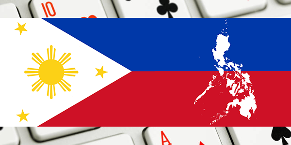 Philippines overseas gambling licenses
