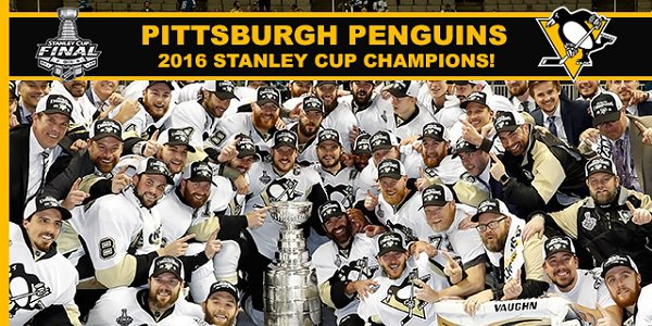 Who Will Win Stanley Cup 2017? – Bet on NHL