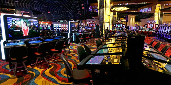 Plainridge Park Casino leads the way in responsbile Gambling in Massachusetts