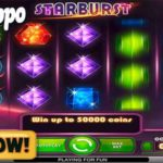 PlayHippo Casino Starbursts Your Bubble With Free Spins and 4 Welcome Bonuses