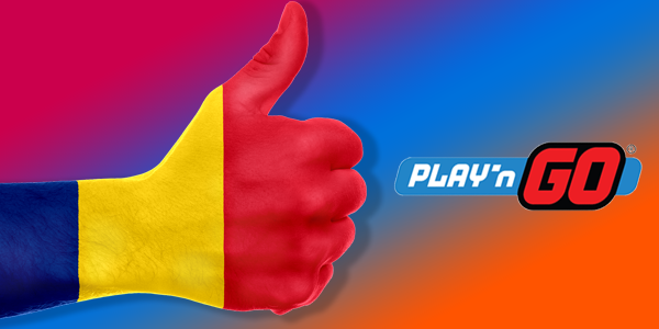 Play'n GO in Romania news