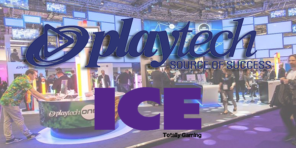 Playtech Wins 'Most Effective Agency Collaboration' Award at ICE