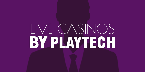 Playtech Live Casino Games for High Rollers
