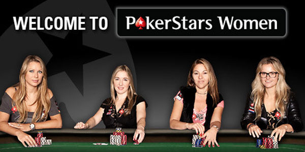 Get love and good fortune at PokerStars' Females' Only Tourney at the Valentine's Weekend