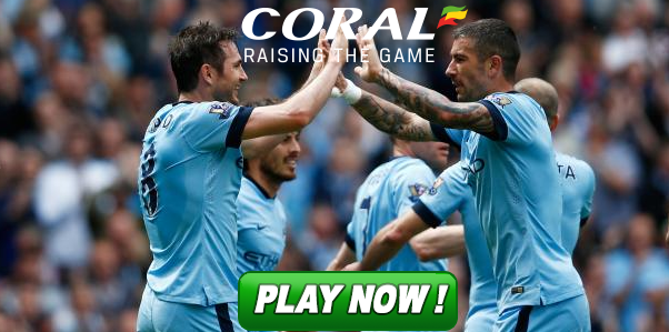 Coral Sportsbook Black Friday Promo