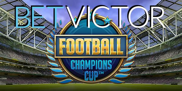 Win a Quarter Final Free Bet at BetVictor