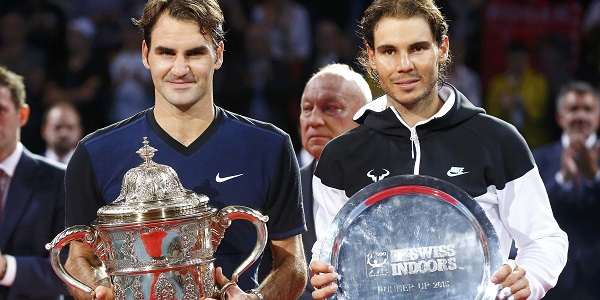 Bet on ATP Miami Open 2017: Another Rafa Roger Final?