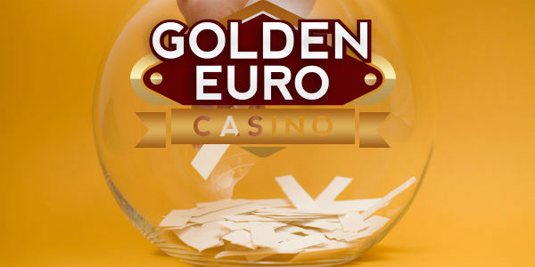 Win an iPhone 6S in the Big Holiday Raffle at Golden Euro Casino