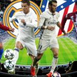Champions League Betting Odds for Semi-Finals: Odds for Derbi Madrileno 2017