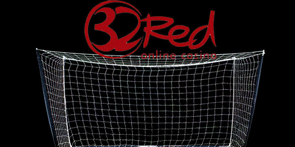 Wage GBP 10 on 32Red Sport and Get GBP 10 Plus 10 Games
