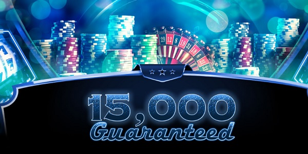 Rich Casino Daily Tournaments