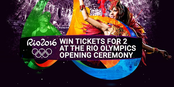 Rich Casino Rio 2016 Package Giveaway