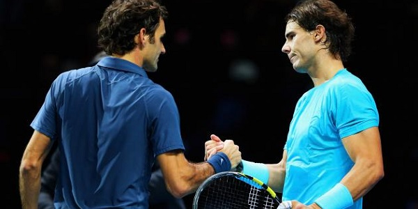 Nadal Federer Rivalry Australian Open Final