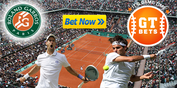 GTbets Offers Awesome Odds for Tennis Grand Slam