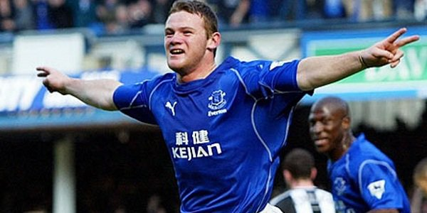 Football Transfer Rumours: Rooney to Join West Ham United?