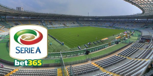 Serie A betting preview bet365