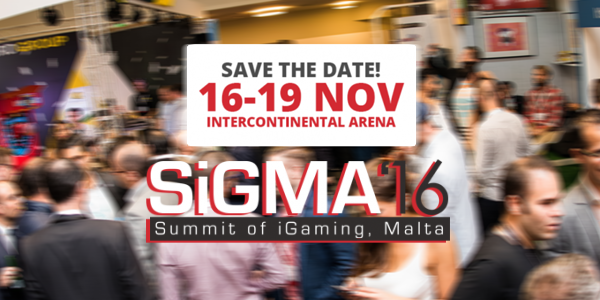 SiGMA careers in iGaming