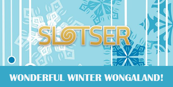 Slotser Wonderful Winter Wongaland