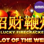 Receive 10 Free Spins on the Slot of the Week at Omni Slots